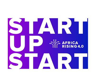 Africa Rising - Design