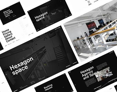 HX6N Space