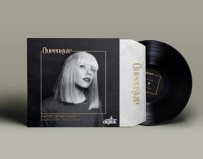 "Queensyze - ""Somebody Like You"" +Remixes"