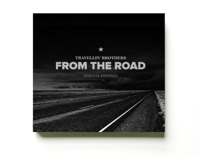 Travelin' Brothers / From the Road S.E.
