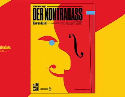 Metropol Theater - Posters [Season 2017-2018]
