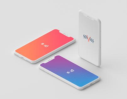 FORMULA 1 | UI Design APP