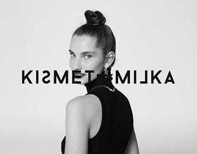 KISMET BY MILKA