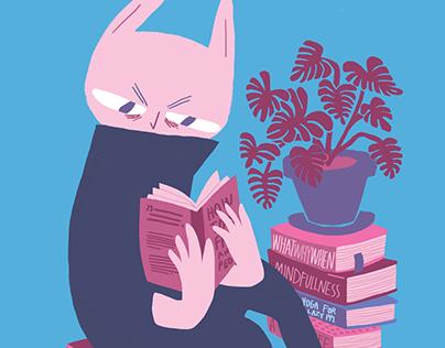 Self-help literature