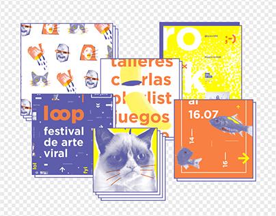 Loop | Branding
