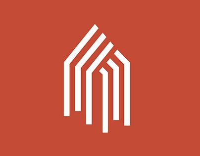 The Esteem Gallery: Logo & Branding