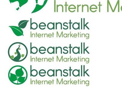 Logo Refresh for Beanstalk Internet Marketing