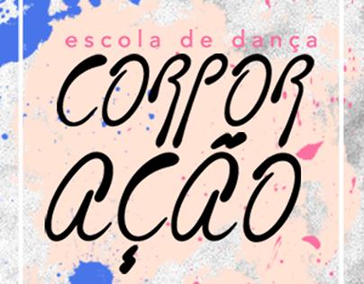 Rebranding - corporação