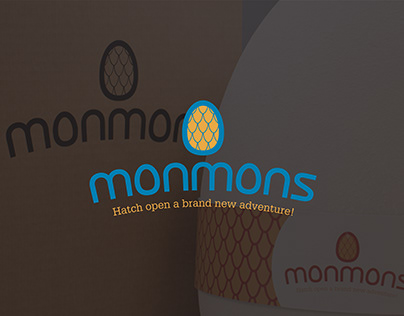 Monmons: Monthly Monsters
