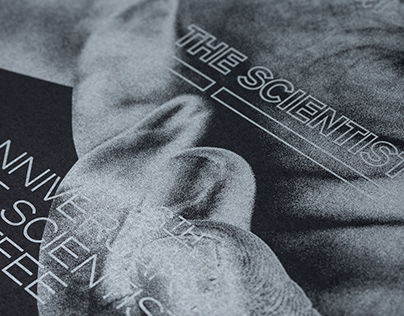 6th Anniversary of The Scientist Coffee科学家咖啡六周年