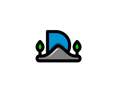 d'mount logo