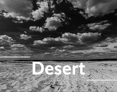 Błędowska desert
