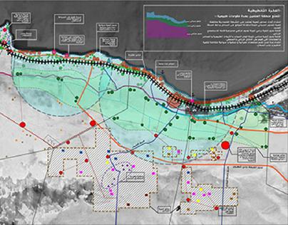 Development And Planning of El Alamein Region