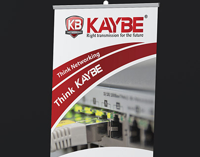 Roll Up Banners - KB Trading Est.