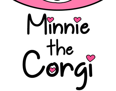 Minnie the Corgi