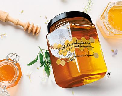 Une histoire de miel