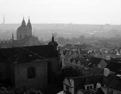 Trip to Prague 2012