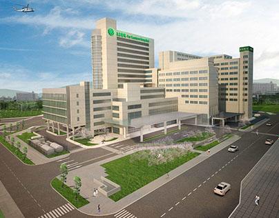 亞東紀念醫院 Far Eastern Memorial Hospital
