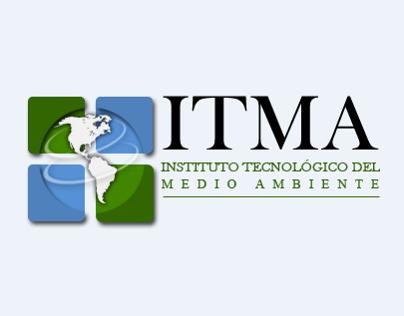 Logotipo e Identidad Corporativa de ITMA