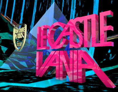 Le Castle Vania Visuals