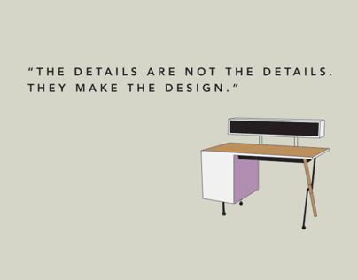 Eames Website