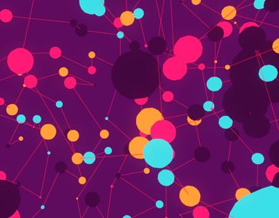 Color Obsessed - A Quartz Composer audio-reactive comp