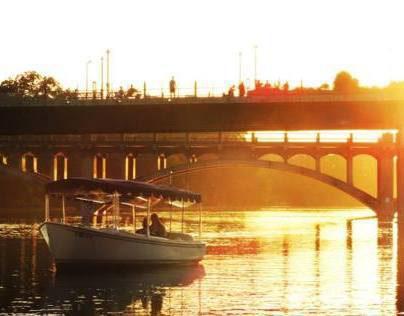 Photography - Austin's River Life