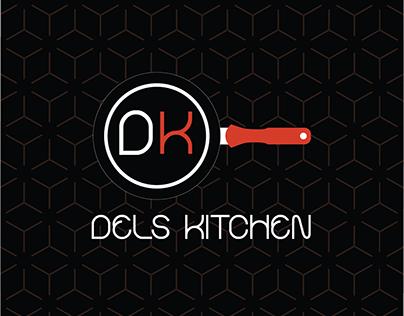 Del'ss kitchen