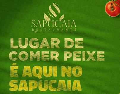 Social Media Sapucaia Restaurante