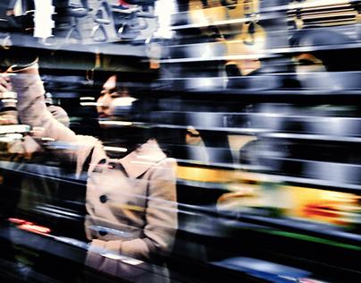 Gentle appearances in Tokyo metropolis