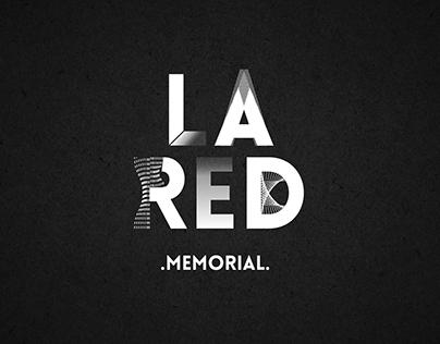 Generative Album Illustrations for La Red