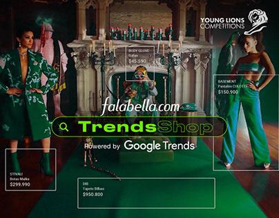 Trends Shop