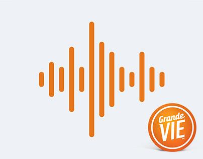 GRANDE VIE | RADIOS 2018