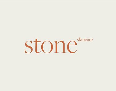 Stone Skincare / BRANDING