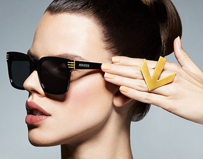 Jewelry Production for Perverse Sunglasses