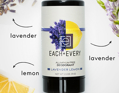 Each & Every: Sustainable Packaging Launch