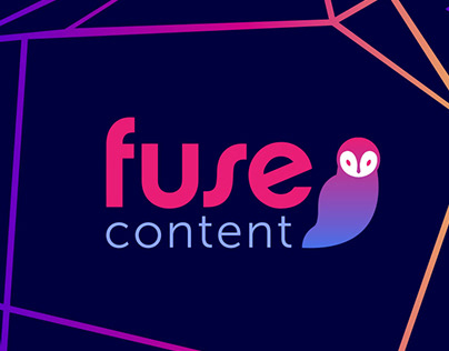 Fuse Content - Logo and Branding