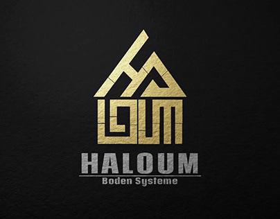 Haloum logo