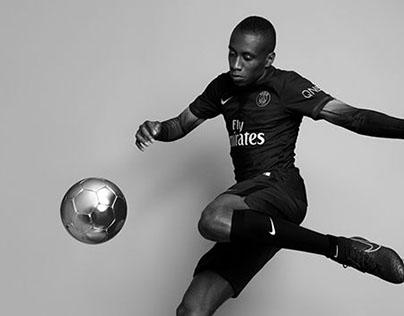 Nike Make it Paris
