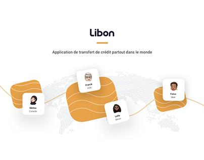 Application Libon
