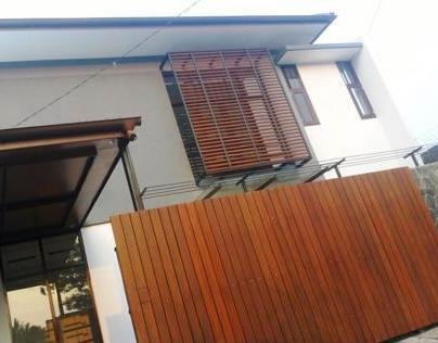 Cipaku House