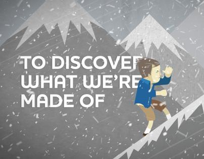 MacKay Sposito Rebrand Animation