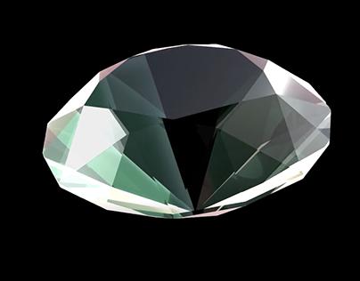 diamante 3d ae