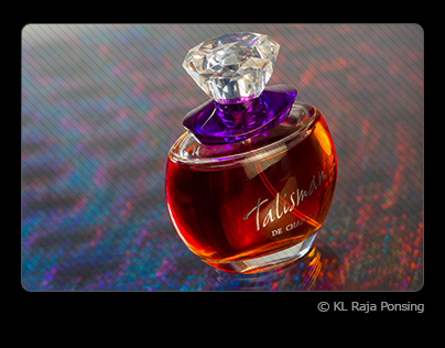 Perfumes and Watches