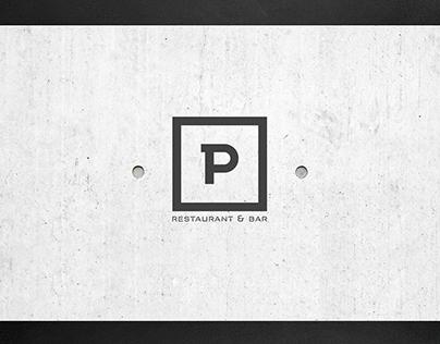 Parkofka brand identity