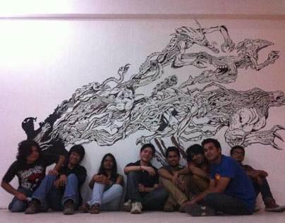 Wall Art / Wall Murals