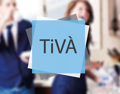TiVÀ / Cutting board to improve your cooking skills