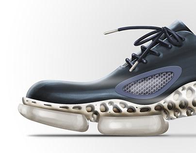 Concept Footwear 1.0