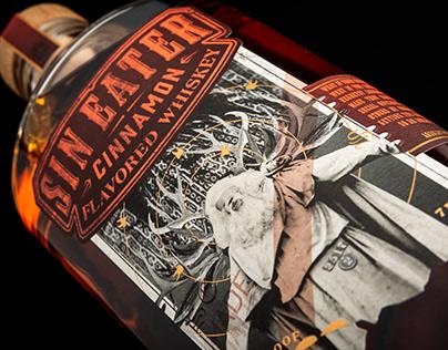 Sin Eater Whiskey