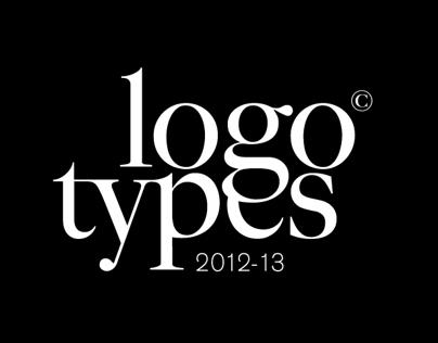 Logotypes 2012-13
